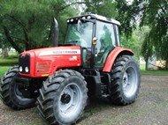2005 Massey Ferguson 6475 in