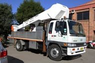 2002 Hino Nifty Lift in