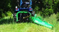 Field Chief 1450 Verge Mower