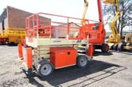 JLG 260 MRT in Wetherill