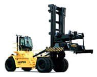 Hyster H48.00XM-16CH in New South