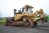 2005 Caterpillar D9T in New