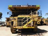 2002 Caterpillar 777D in Rutherford,