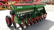 2015 FARMTECH AGROMASTER UD 3000