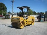 2008 Caterpillar CB434 Double Drum