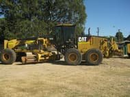 2008 Caterpillar 14M in South
