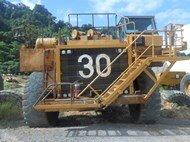 2004 Caterpillar 785C in Kingaroy,