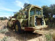 Terex S23E in South Australia,