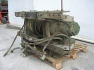DP 60000 winch 60,000 lb