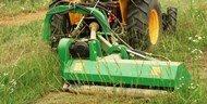 Field Chief 1250 Verge Mower