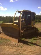 2005 Caterpillar D5G XL in