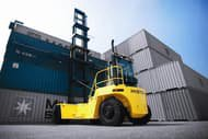 Hyster H22.00XM-12EC in New South
