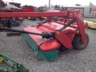 Taarup 4232LT Trailing Mower Conditioner