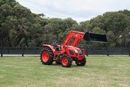 2015 Kioti RX7620 Rops With