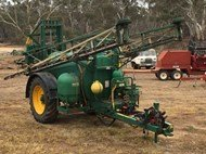 2002 Goldacres 5030 in Ballarat,