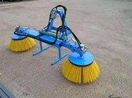 GUIDOLIN VINE SWEEPER in Griffith,