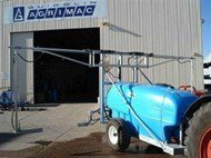 GUIDOLIN AGRIMAC IDH2000 in Griffith,