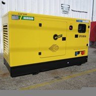2016 AGRISON 50 KVA in