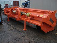TIERRE TRL DT/MR400 in Griffith,