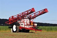 2015 Croplands Pegasus in Griffith,