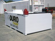 2016 Duro Tank DS010 in