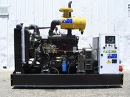 AGRISON 125 KVA in Campbellfield,