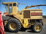 New Holland 2115 in Toowoomba,