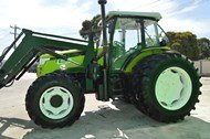2016 Agrison 130HP in Campbellfield,