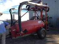 SILVAN TURBO MISTER in Griffith,