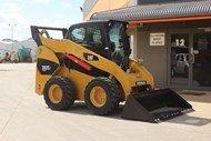 2012 Caterpillar 262C2 in Melton,