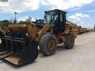 2014 Caterpillar 930K in O'Connor,