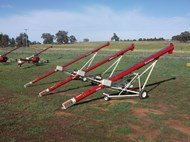 Farm King Augers, Conventional in