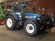 2002 New Holland TM 165