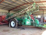 Goldacres Prairie Advance 4030 in