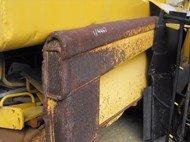 Caterpillar 773F dump bodies in