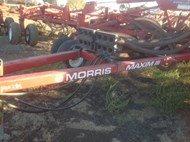 MORRIS 50' MAXIM 111 Air