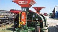 2014 Richiger R-9 Inloader in