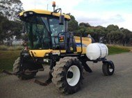 2011 New Holland H8060 in