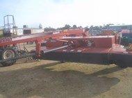 CASE IH DCX161 in Cowra,