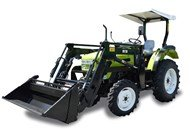 2016 Agrison 55HP Ultra G3