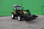 2016 Agrison 45hp ULTRA G3