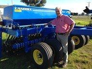 2016 Landoll 5211 series Grain