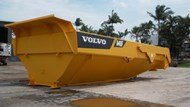 2011 Volvo A40F in Forest