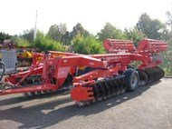 2008 Kuhn DISCOVER XM 36