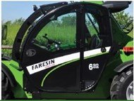 Faresin FH6.32 in Beaudesert, Australia