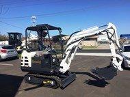 2016 Champion Machinery CE22T 2.2T
