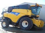 New Holland CR9080 in Esperance,