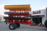2015 ILGI Aragon XL 900