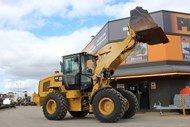 2013 Caterpillar 930K in Melton,