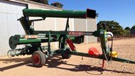2015 Richiger EA910 Outloader in
